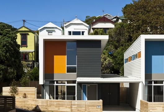 Regent Park Apartments for City Housing, WCC, by Designgroup Stapleton Elliott / © Paul McCredie