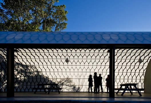 Wellington Zoo Hub, by Assembly Architects / © Mike Heydon