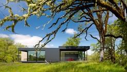 Burton Residence / Marmol Radziner