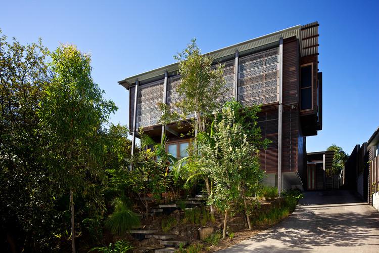 Casa de Playa Currimundi / Loucas Zahos Architects, © Adam Sebastian West
