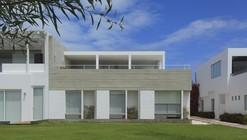 Casa Tent / Nómena Arquitectos