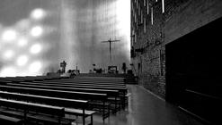 Clásicos de Arquitectura: Iglesia de Nuestra Señora de la Coronación / Miguel Fisac