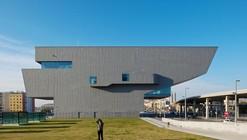 DHUB. Barcelona Design Center / MBM Arquitectes