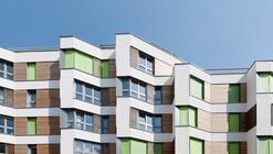 SUE 006 Housing / Urban Platform