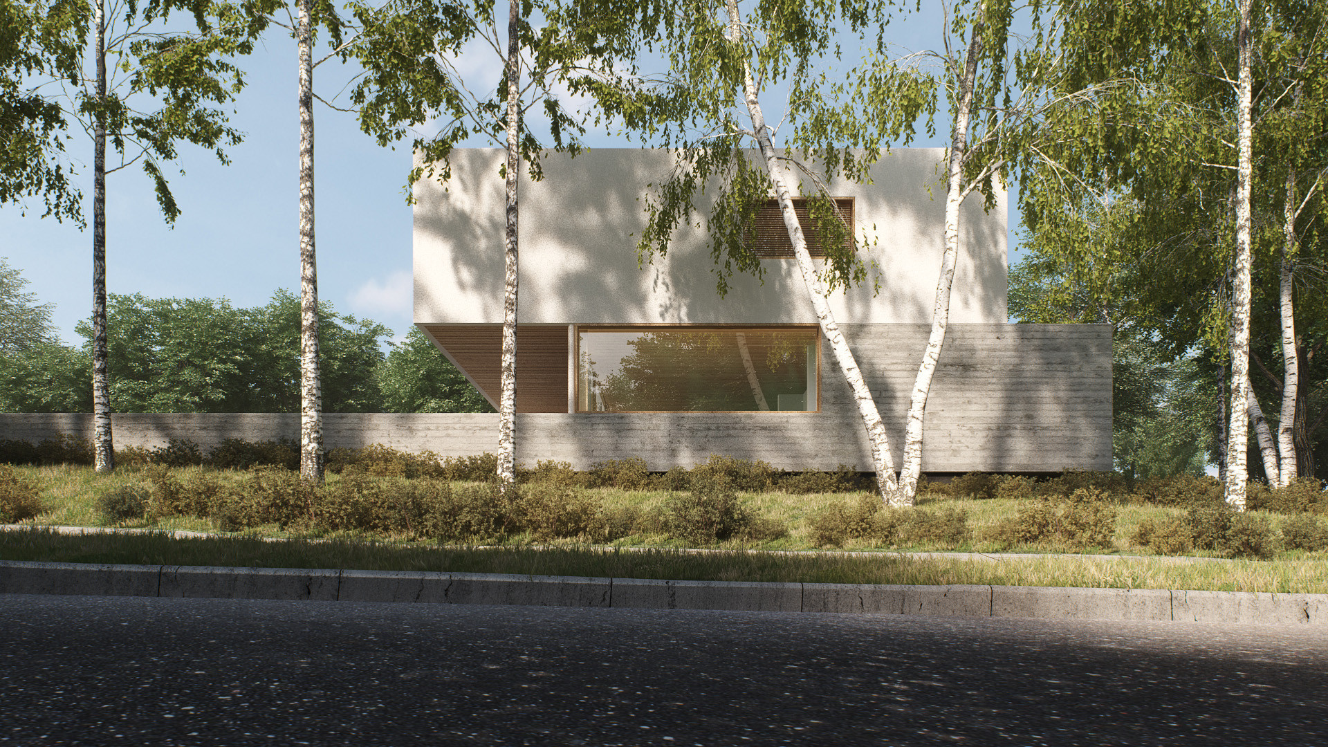 Visualización en Arquitectura / Andrés Batlle, © Andrés Batlle