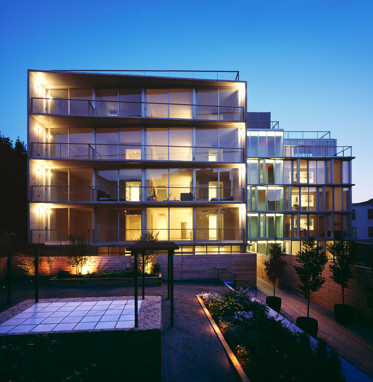 580 Carroll Street / TEN Arquitectos, Courtesy of TEN Arquitectos