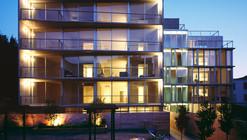 580 Carroll Street / TEN Arquitectos