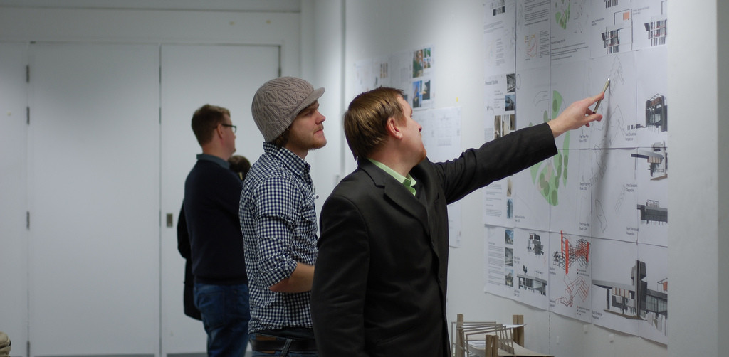Does The Cost Of Architectural Education Create A Barrier To The  Profession?, © Rory