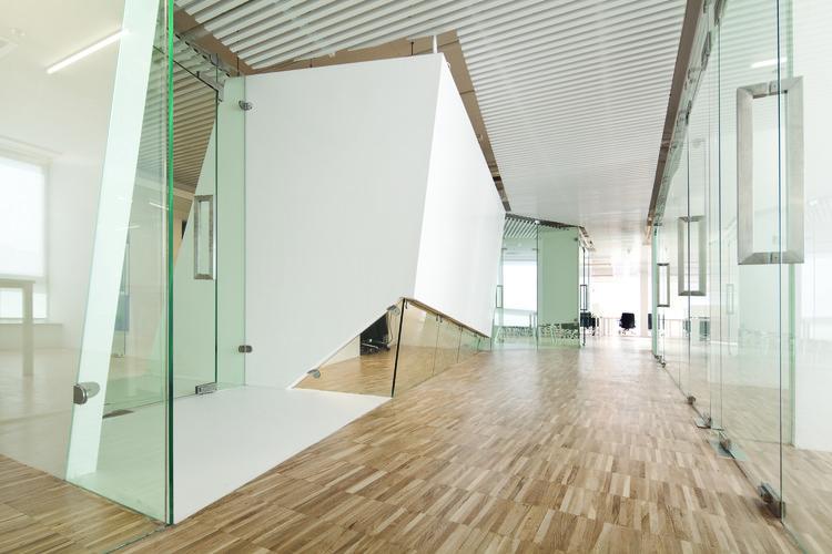 Elite Group Headquarters / Crossboundaries, © Lucas Zimmermann