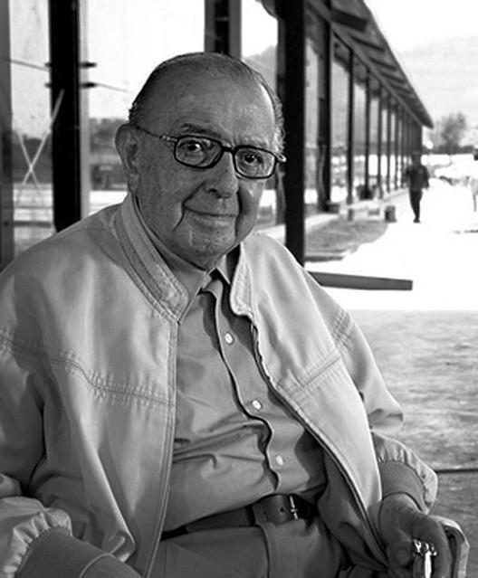 En Perspectiva: Pedro Ramírez Vázquez, Cortesía de arquine
