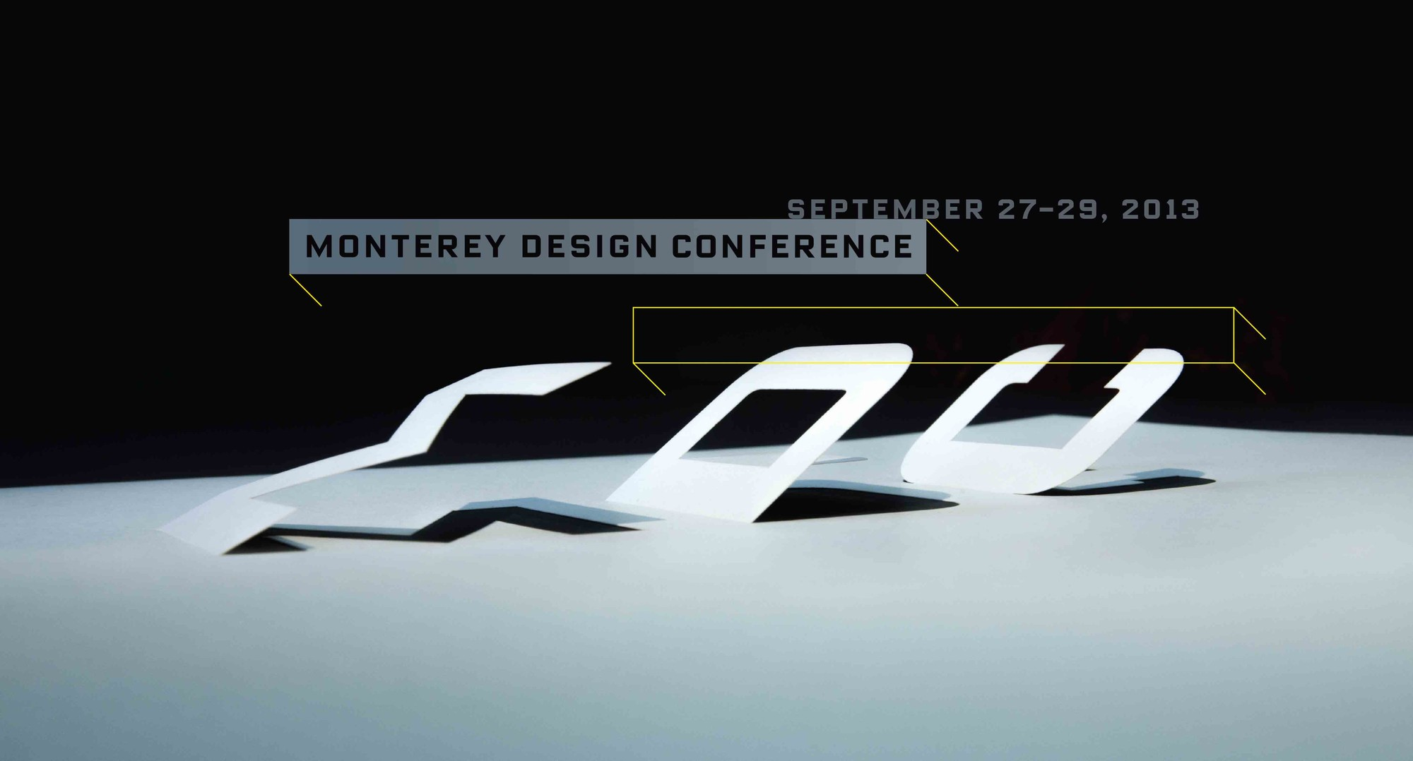 Monterey Design Conference 2013, Courtesy of American Institute of Architects, California Council (AIACC)