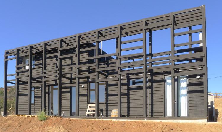 Casa Wong / MC2 Arquitectos, Courtesy of MC2 Arquitectos