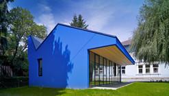 Sala de Clase / Loïc Picquet Architecte