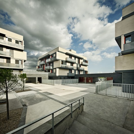 Best Apartment Finder Website: Sentmenat / MIRAG