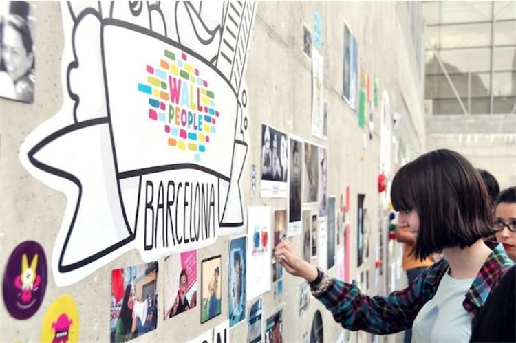 Wallpeople 2013 – Music Edition: Transforme um muro em galeria de arte
