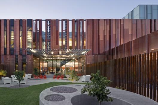 South Mountain Community Library; Phoenix / richärd+bauer © Bill Timmerman