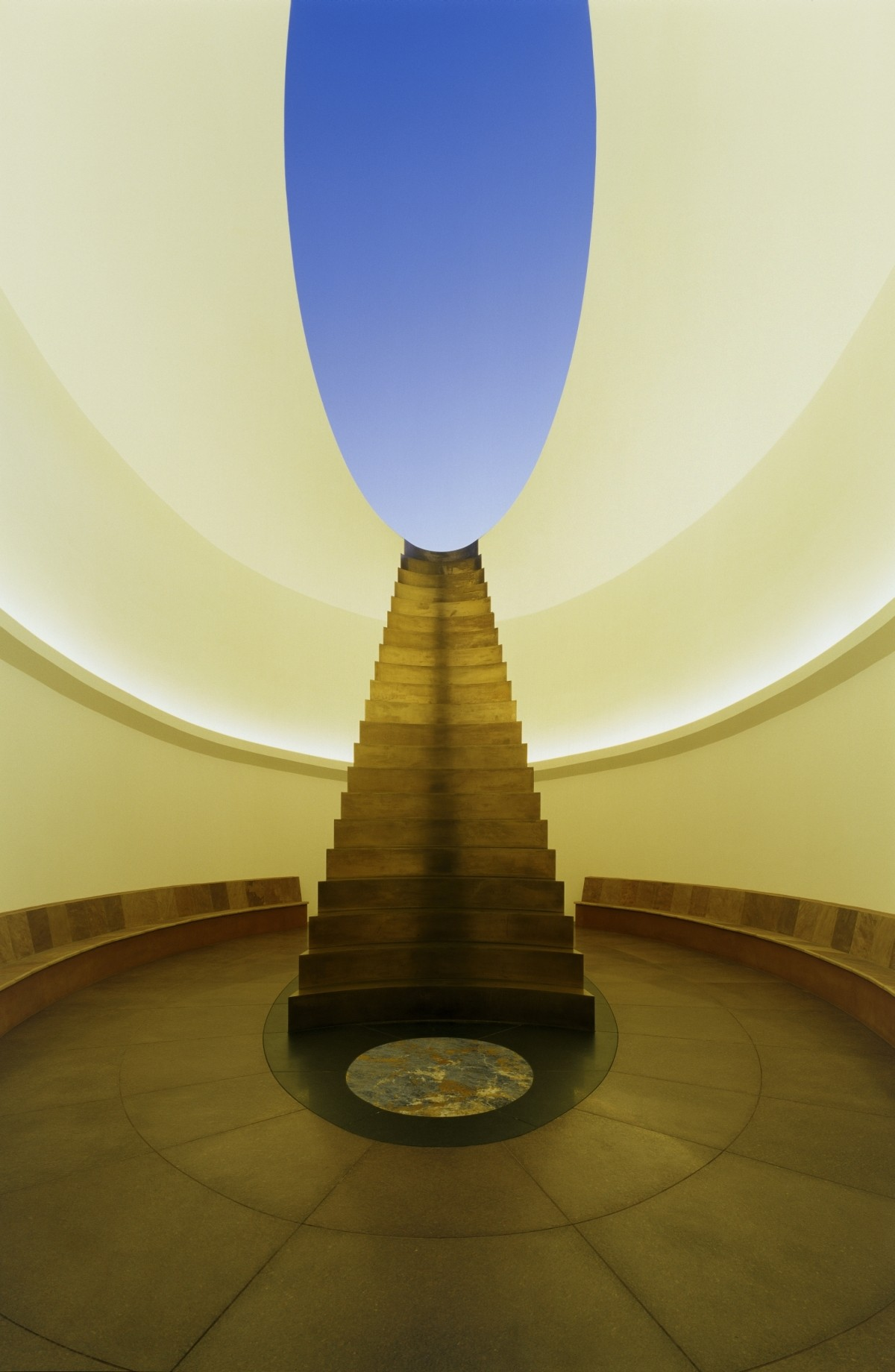 Light Matters Seeing The Light With James Turrell Archdaily