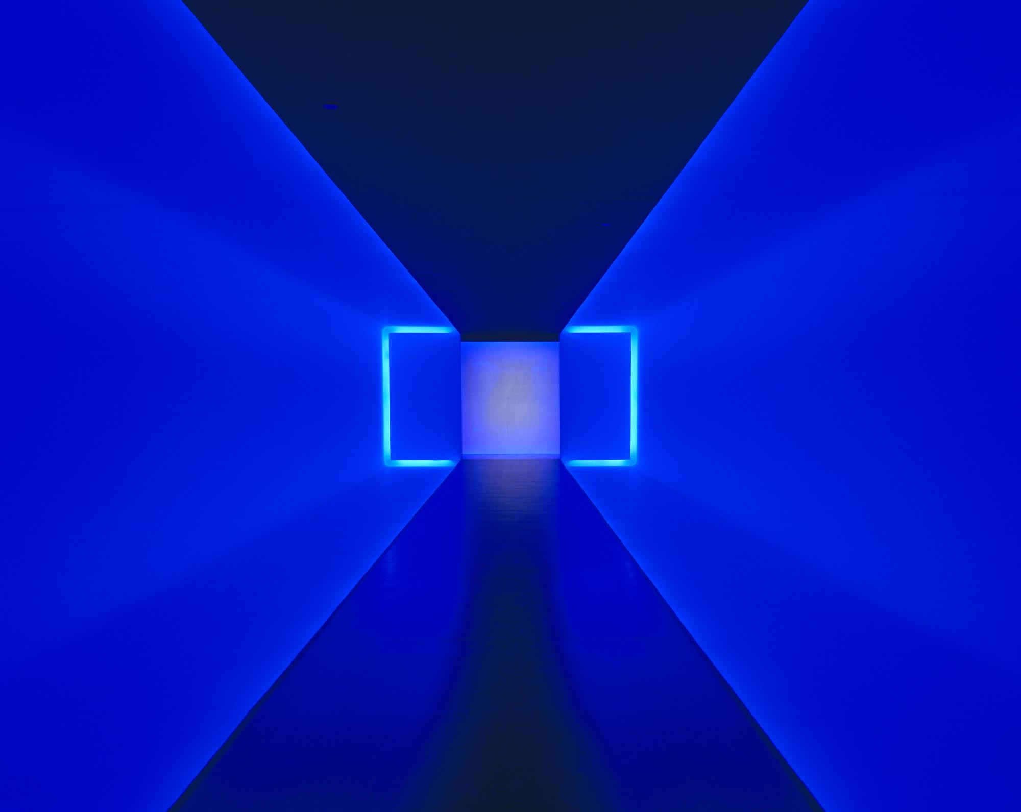 Light Blue Aesthetic Grunge Wallpaper