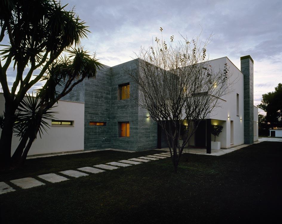 Casa Clerigues / Antonio Altarriba Comes