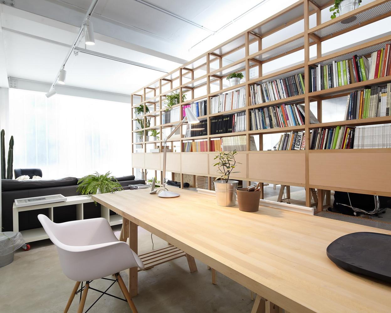 TAOA Studio,Courtesy Of Tao Lei Architecture Studio