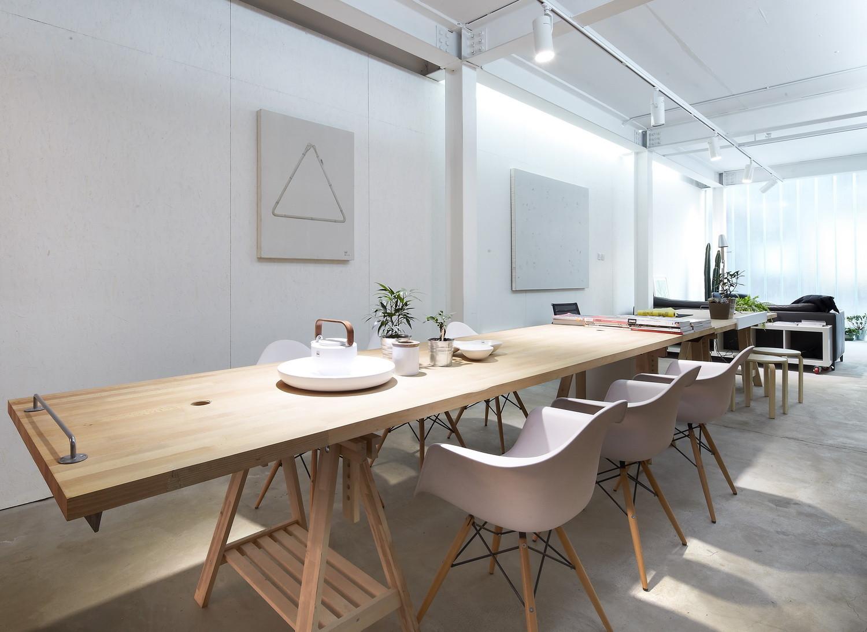 Architecture Studio gallery of taoa studio / tao lei architecture studio - 8