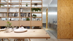 TAOA Studio / Tao Lei Architect Studio