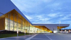 Commonwealth Community Recreation Centre / MacLennan Jaunkalns Miller Architects