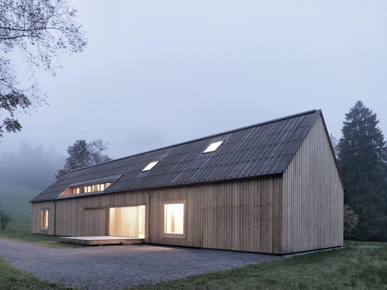 Innenarchitektur Garage Am Haus Das Beste Von Adolf Bereuter