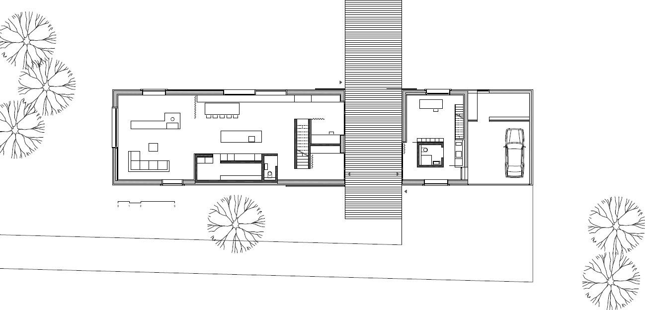 Lovely Haus Am Moor,Plan