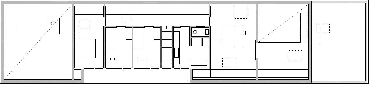 Haus Am Moor,Plan