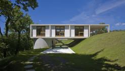 House in Sonvico / Martino Pedrozzi