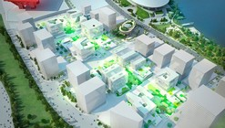 Green Valley Project Proposal / Schmidt Hammer Lassen Architects