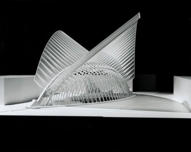 Calatrava e o centro de transportes mais caro do mundo, WTC Transit Hub / Cortesia de Santiago Calatrava, LLC