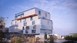 IFSante / WONK architectes