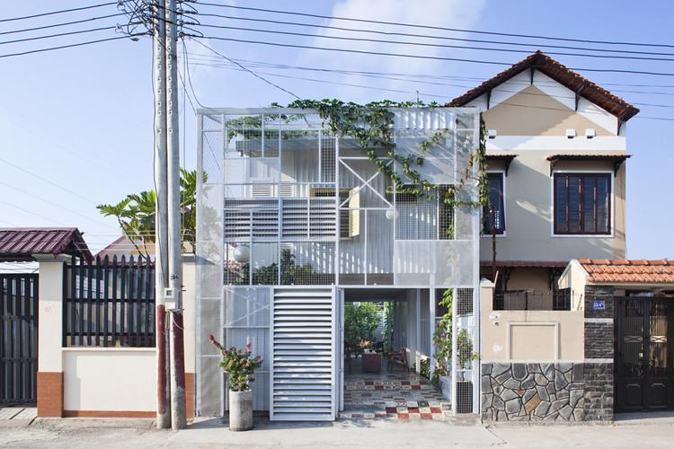 The Nest / a21studio, © Hiroyuki Oki