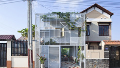 The Nest / a21studio