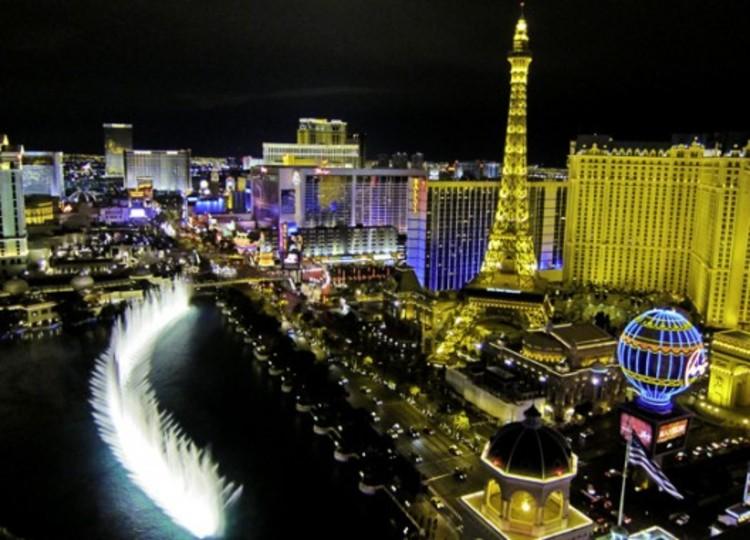 Projeto100: O projeto que incentiva os  cidadãos de Las Vegas a venderem seus  automóveis
