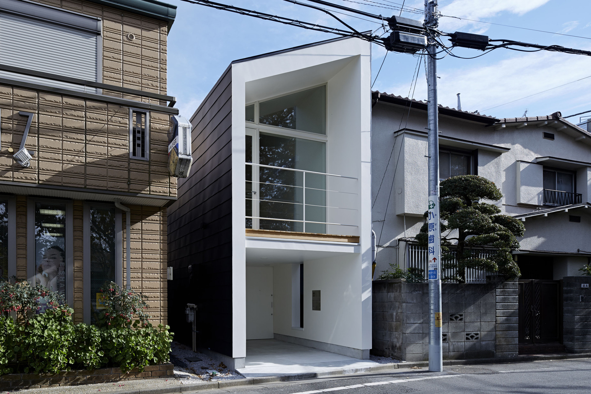 Park House / another APARTMENT, © Koichi Torimura