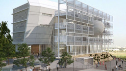 In Progress: Porter School  / Axelrod-Grobman Architects + NCArchitects + Geotectura