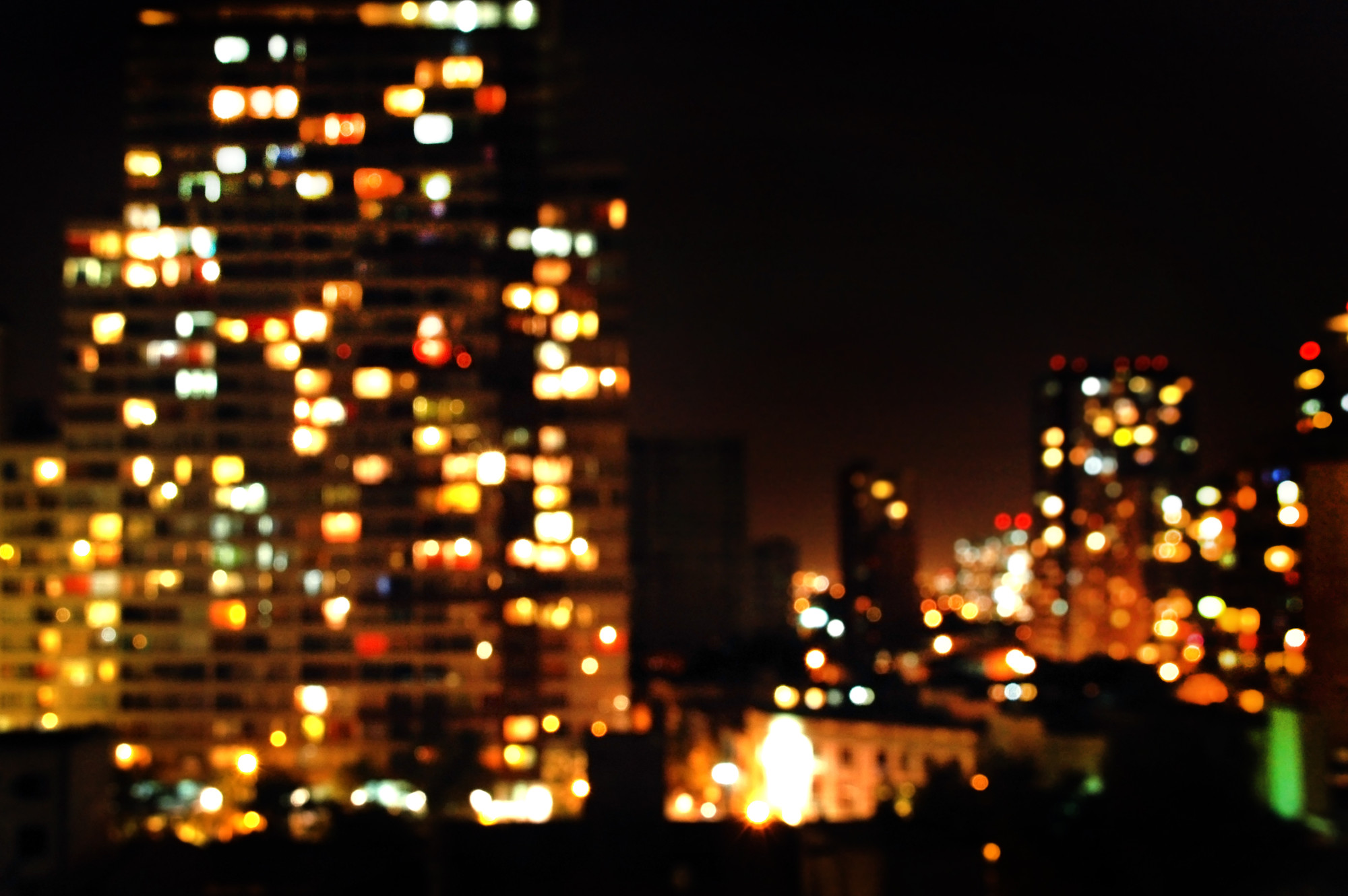 Déjà vu Inmobiliario / Una española en Chile, © Ana Asensio