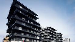 Habitações em Eco-Vizinhança Ginko / Nicolas Laisné + Christophe Rousselle