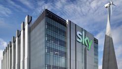 BskyB Sky Studios / Arup Associates