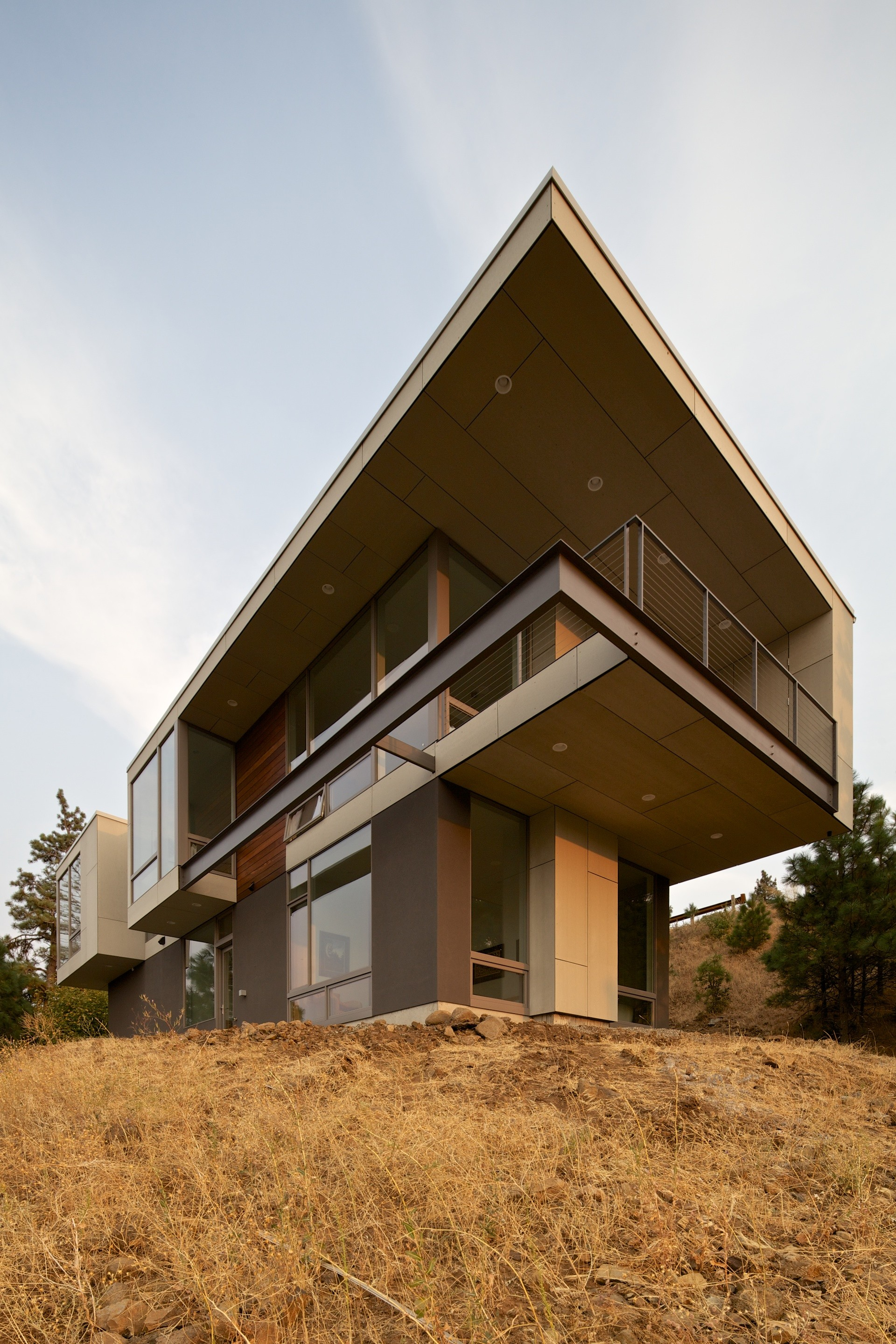 Elements Residence / William Kaven Architecture