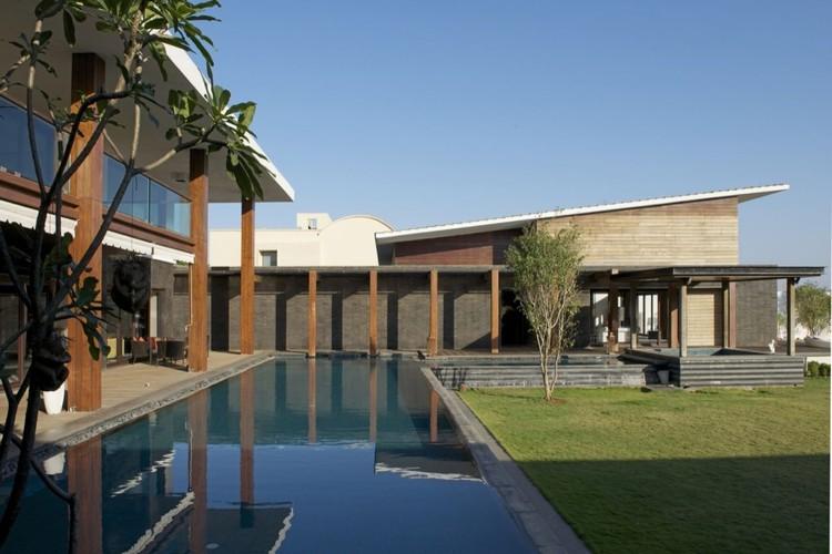PA_House / Atelier Design N Domain