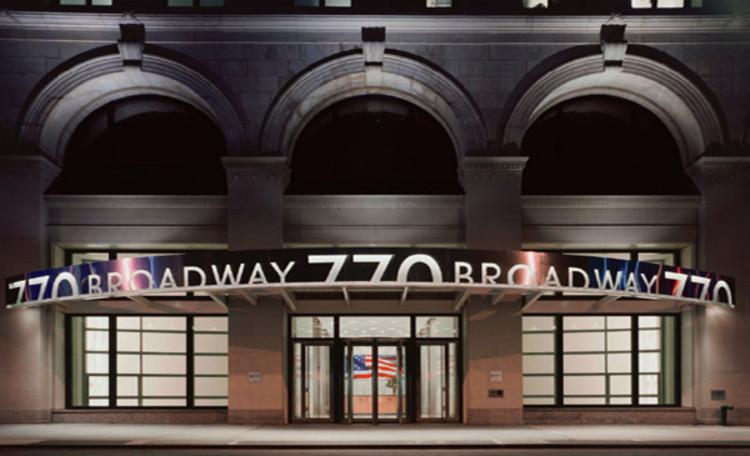 Gehry projetará o escritório do Facebook em Nova Iorque, via TechCrunch