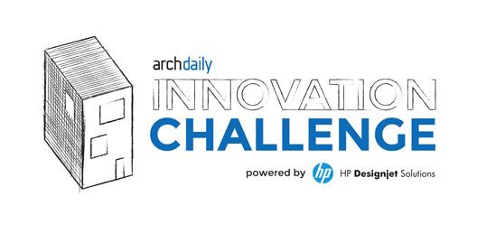 Archdaily Innovation Challenge: Espacios Innovadores de Trabajo