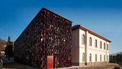 Nembro Library / Archea