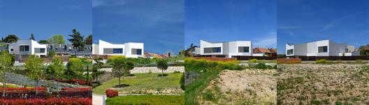 Courtesy of Cobaleda & García  Arquitectos