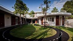 Jardim de Infância Internacional Kensington / Plan Architect