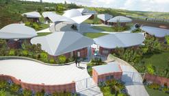 Centro de Oportunidade para Mulheres em Ruanda / Sharon Davis Design